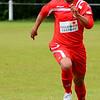 AFC Liverpool's Giacomo.