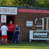 St. Helens Town versus AFC Liverpool.