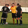 Atherton Collieries FC versus AFC Liverpool.
