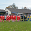 Barnoldswick Town versus AFC Liverpool.