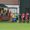 AFC LIverpool versus Barnoldswick Town.