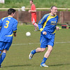 AFC Liverpool versus Bootle FC.