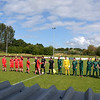 AFC Liverpool versus Cheadle Town.