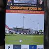 Congleton Town versus AFC Liverpool.