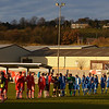 Glossop North End versus AFC Liverpool.