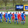 AFC Liverpool versus Glossop North End.