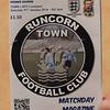 Runcorn Town versus AFC Liverpool.
