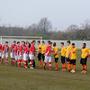 St Helens Town versus AFC Liverpool.