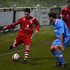 AFC Liverpool versus St Helens Town.