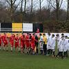 AFC Liverpool versus Stockport Sports.