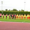 Wigan Robin Park versus AFC Liverpool.