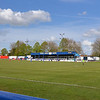 Winsford United versus AFC Liverpool.