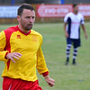 Atherton Laburnum Rovers and AFC Liverpool - 2014/2015 pre-season game.