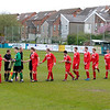 AFC Liverpool and Congleton Town.