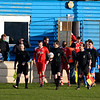 Runcorn Town and AFC Liverpool.