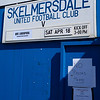 Skelmersdale United and AFC Liverpool.