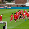 AFC Liverpool and Squires Gate.