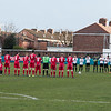 AFC Liverpool and Colne FC.