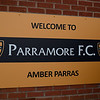 Handsworth Parramore and AFC Liverpool.