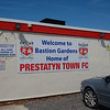 Prestatyn Town and AFC Liverpool.
