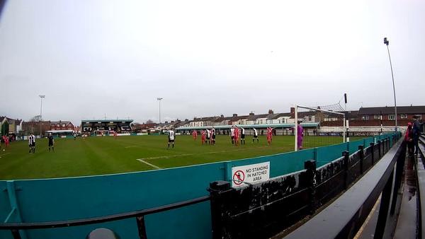 AFC Liverpool and West Didsbury & Chorlton.