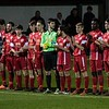 AFC Liverpool and AFC Darwen.