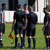 Atherton Collieries AFC and AFC Liverpool.