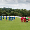 Mold Alexandra FC and AFC Liverpool.