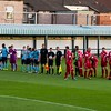 AFC Liverpool and Runcorn Town.