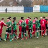 1874 Northwich FC and AFC Liverpool.