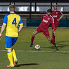 AFC Liverpool and Ashton Athletic FC.