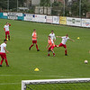 AFC Liverpool and Athersley Recreation FC.