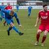 AFC Liverpool and Barnoldswick Town.