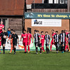 AFC Liverpool and Barnton FC.