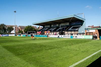 Barnton FC (h) W 5-0