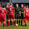 Bootle FC and AFC Liverpool.