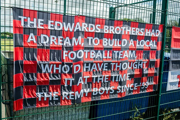 Litherland REMYCA FC and AFC Liverpool.