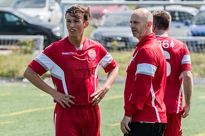 Lower Breck FC (n) L 4-2 *