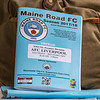 Maine Road FC and AFC Liverpool.