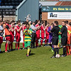 AFC Liverpool and Runcorn Linnets FC.