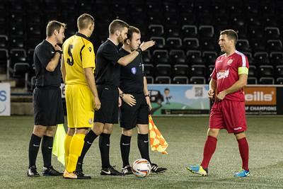 Widnes FC (a) L 1-0 *