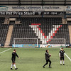 Widnes FC and AFC Liverpool.