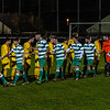 Cleator Moor Celtic FC and AFC Liverpool.