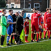 AFC Liverpool and Daisy Hill FC.