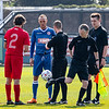 AFC Liverpool and Longridge Town FC.