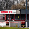 Prestwich Heys FC and AFC Liverpool.
