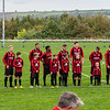 Shelley FC and AFC Liverpool.