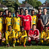 Ullet Road Church Rebels FC and AFC Liverpool.