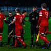 Atherton Laburnum Rovers and AFC Liverpool.