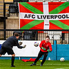 AFC Liverpool and Atherton LR FC.